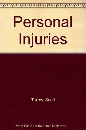 9781417802210: Personal Injuries