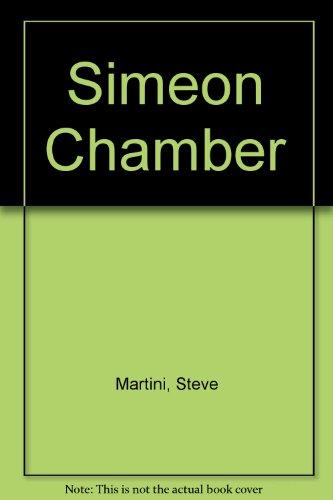 9781417802777: Simeon Chamber