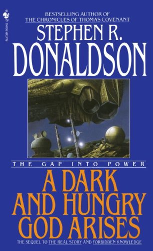 9781417804054: A Dark and Hungry God Arises