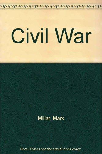 9781417807291: Civil War