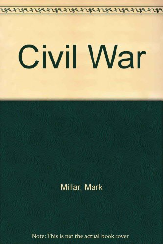 9781417807291: Civil War