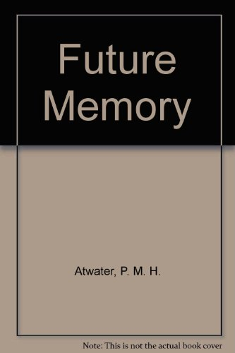 9781417807789: Future Memory