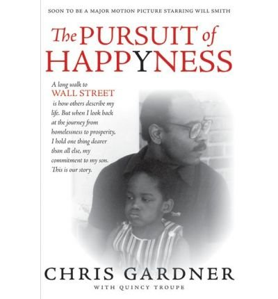 9781417809455: Pursuit of Happyness