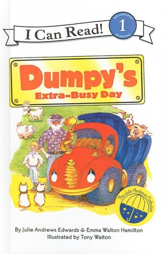 Dumpy's Extra-Busy Day (1417809973) by Julie Andrews Edwards; Emma Walton Hamilton