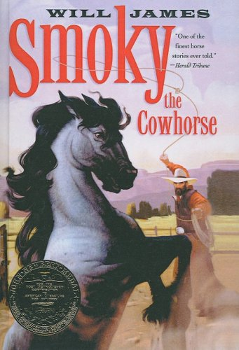 9781417811472: Smoky the Cowhorse