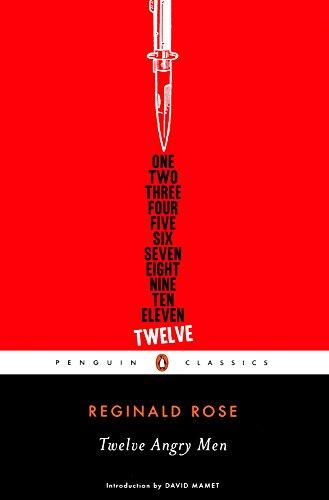 Twelve Angry Men (Turtleback School & Library: Reginald Rose