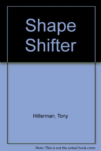 9781417814572: Shape Shifter
