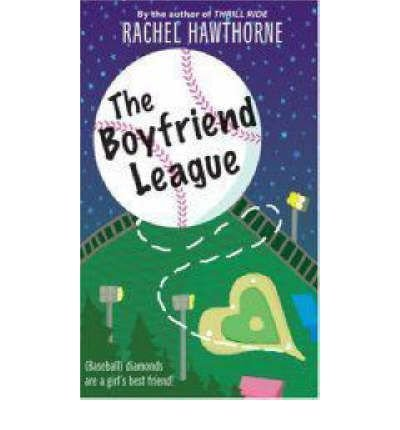 9781417814770: Boyfriend League