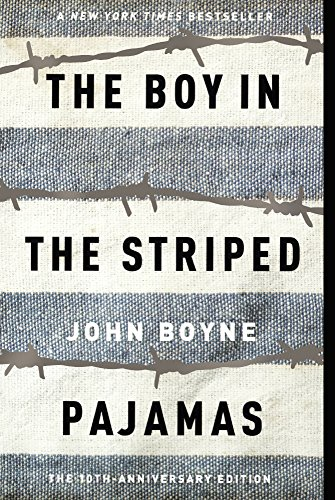 9781417818235: The Boy In The Striped Pajamas (Turtleback School & Library Binding Edition)