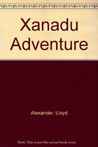 9781417819560: Xanadu Adventure