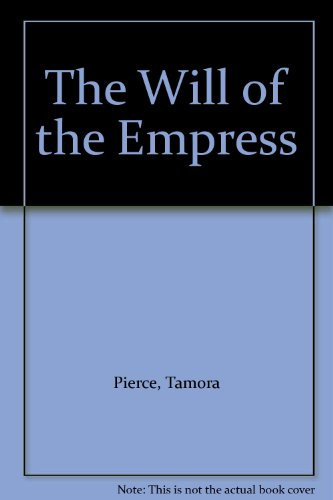 9781417819751: The Will of the Empress