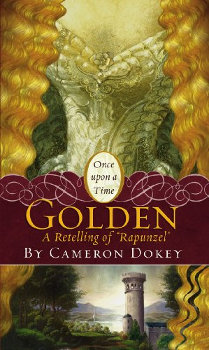 9781417822300: Golden (Turtleback School & Library Binding Edition) (Once Upon a Time (Prebound))