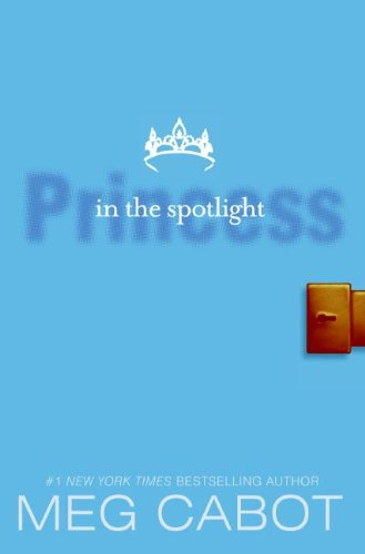 9781417823253: Princess In The Spotlight (Turtleback School & Library Binding Edition) (Princess Diaries)