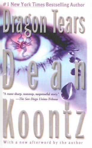 Dragon Tears: Dean R. Koontz