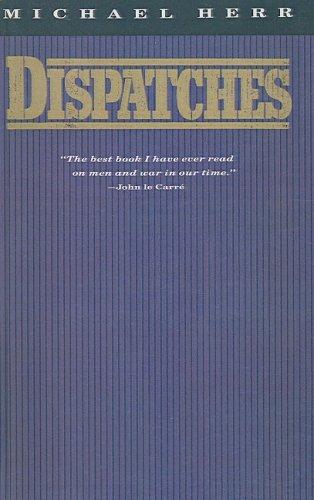 9781417823802: Dispatches
