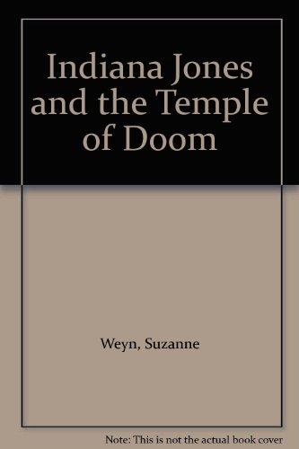 9781417825912: Indiana Jones and the Temple of Doom