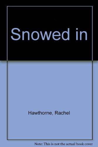 9781417825981: Snowed in