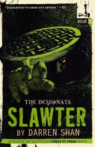 Slawter (Turtleback School & Library Binding Edition): Darren Shan