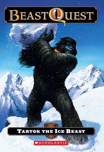 9781417826148: Tartok the Ice Beast