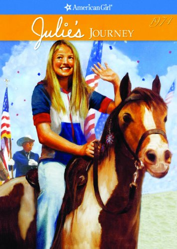 9781417828128: Julie's Journey (Turtleback School & Library Binding Edition) (American Girl)