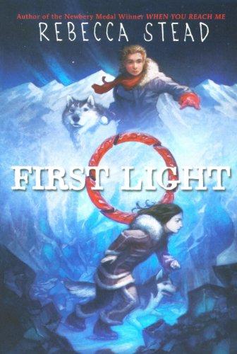 9781417828371: First Light (Turtleback School & Library Binding Edition)
