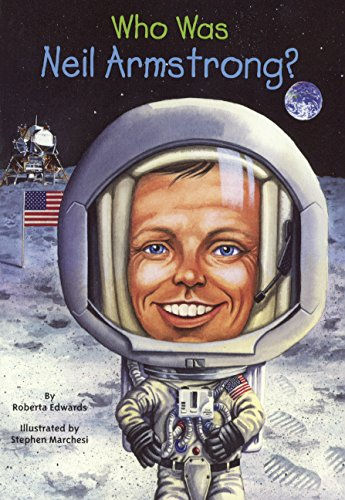 9781417829408: Who Was Neil Armstrong? (Turtleback School & Library Binding Edition)