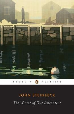 9781417829620: Winter of Our Discontent (Penguin Classics (Prebound))