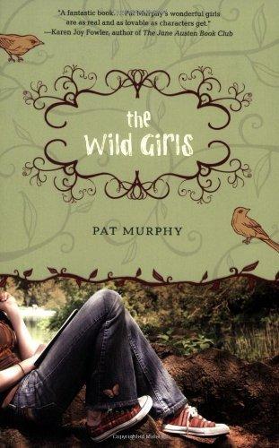 9781417830879: Wild Girls
