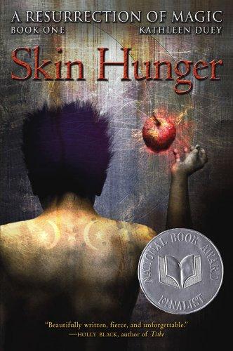9781417831319: Skin Hunger (Resurrection of Magic)
