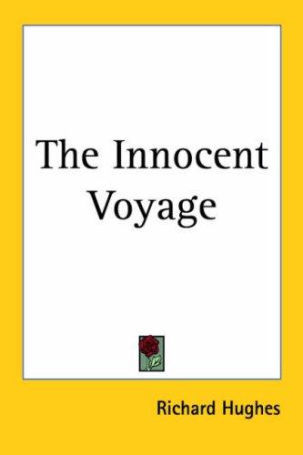 9781417903238: The Innocent Voyage