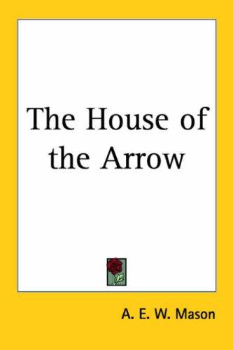 9781417903481: The House of the Arrow