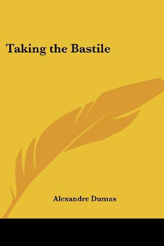 9781417905256: Taking the Bastile