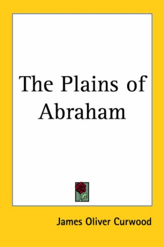 9781417906734: The Plains of Abraham