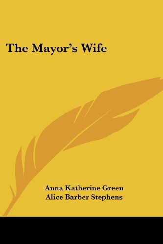 9781417907953: The Mayor's Wife