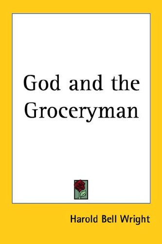 9781417914524: God and the Groceryman
