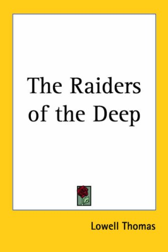 9781417914562: The Raiders of the Deep