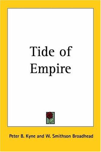 9781417915255: Tide Of Empire