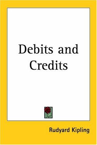 9781417916887: Debits and Credits