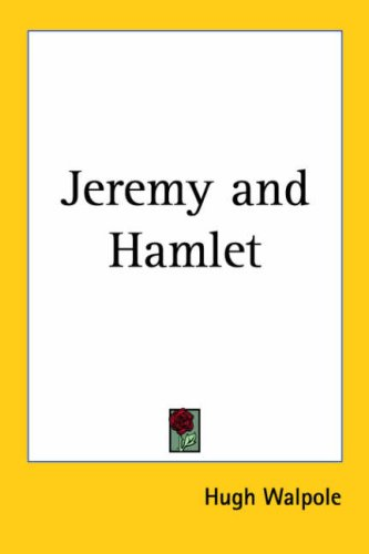 9781417918805: Jeremy and Hamlet