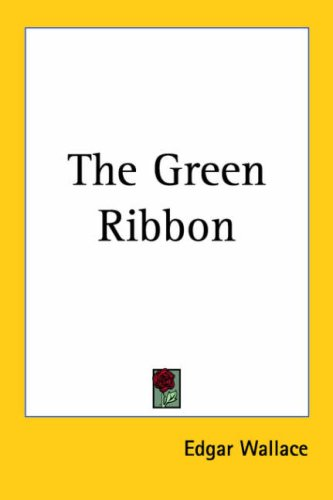 9781417918881: The Green Ribbon