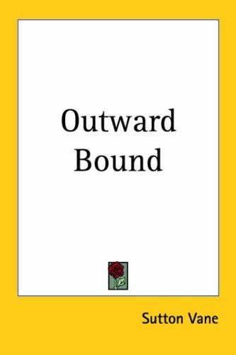 9781417920280: Outward Bound