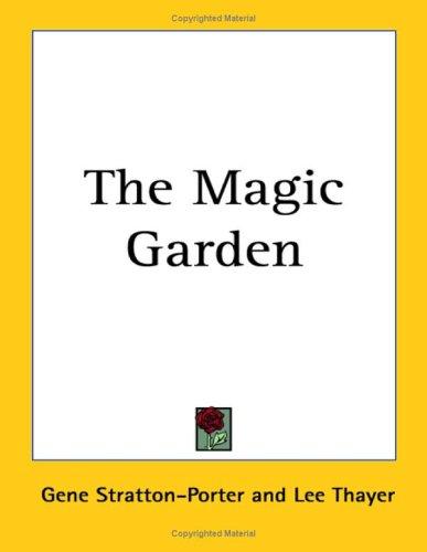 9781417920709: The Magic Garden