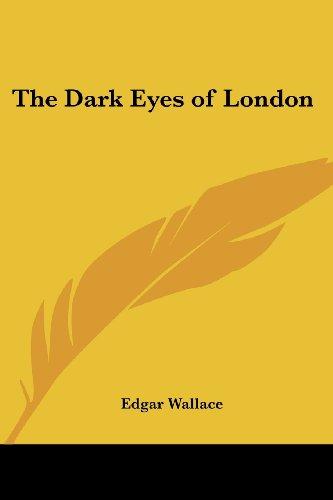 9781417920723: The Dark Eyes of London