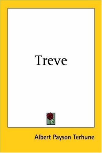 9781417923168: Treve