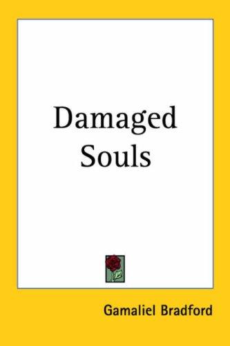 9781417923793: Damaged Souls