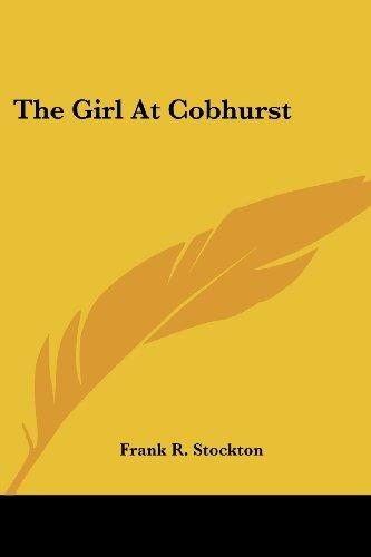9781417925032: The Girl At Cobhurst