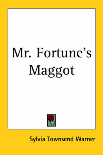 9781417926138: Mr. Fortune's Maggot