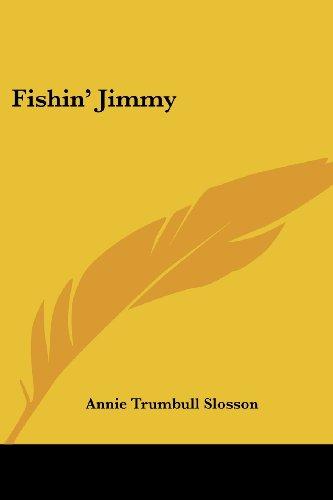 9781417927807: Fishin' Jimmy