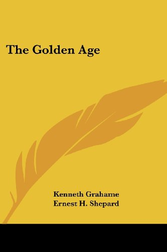9781417929214: The Golden Age