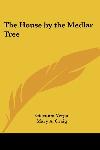 9781417931118: The House by the Medlar Tree